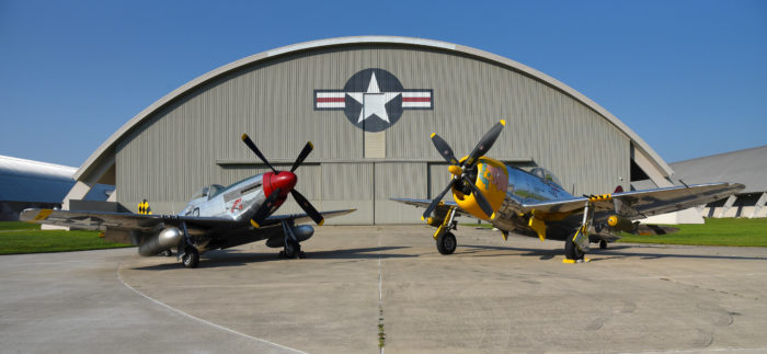 AirDolomiti_US_Airforce_Museum